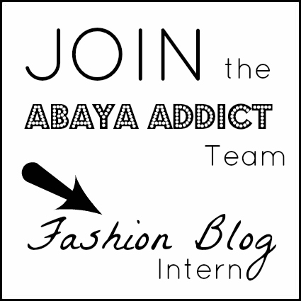 Fashion Blog Intern