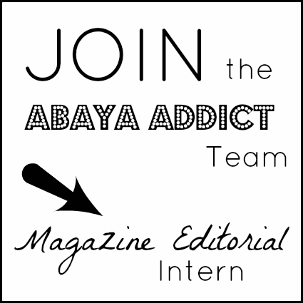 Magazine Editorial intern