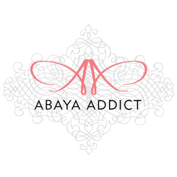Abaya Addict's NEW LOGO